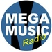 MegaMusic Radio Logo