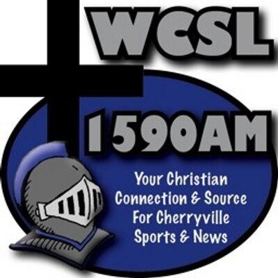 WCSL 1580 AM - WCSL