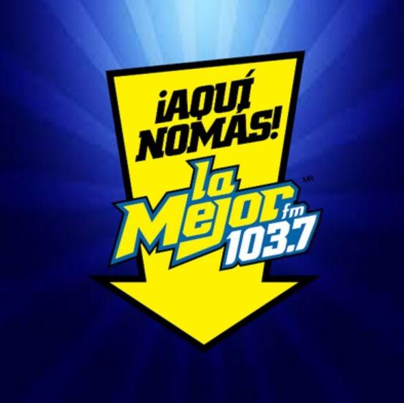La Mejor FM 103.7 - XEDGO