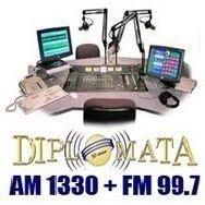 Rádio Diplomata 1330