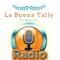 La Buena Tally Logo