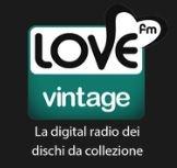 Love FM - Vintage