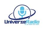 Universe Radio Logo