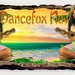 Dancefox Now Logo
