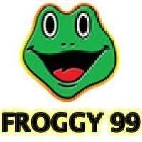 Froggy 99 - WGGE