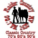 Raider Country 98.7 - KJDL Logo