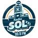 Radio Sol XXI 99.8 Logo