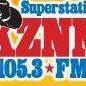 Results Radio 105.3 FM - KZNN