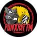 PunkRat FM Logo