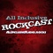 All Inclusive Radio - Rockcast Logo