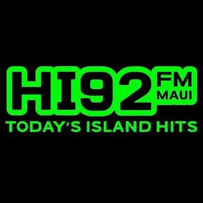 HI92 - KLHI-FM