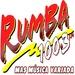 Rumba 100.3 - WRUM Logo