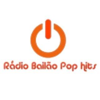 Rádio Bailão - Pop Hits
