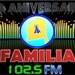 Familia 102.5 FM Logo