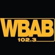 102.3 WBAB - WBAB