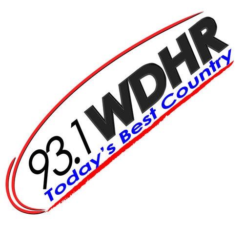 93.1 WDHR - WDHR