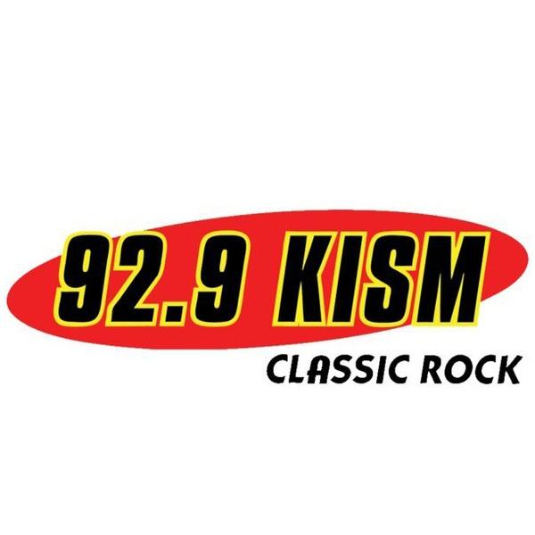 Classic Rock 92.9 - KISM