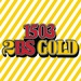 1503 2BS Gold Logo