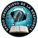 Radio Jesucristo Es La Respuesta Logo