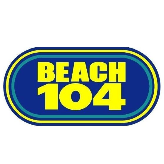 Beach 104 - WCXL