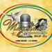 Majestad FM 96.1 Logo