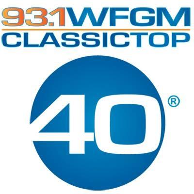 93.1 WFGM - WFGM-FM