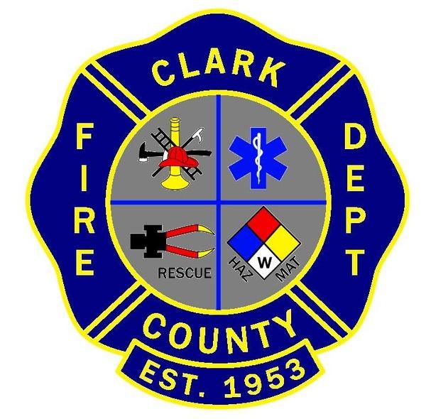 Clark County, KY Fire, EMS