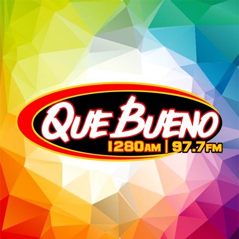 QueBueno 97.7/1280 - KXRE