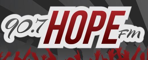 90.7 Hope FM - WNFR