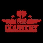 iHeartRadio Country - WLTW-HD2 Logo