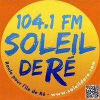 Soleil de Ré 104.1 FM