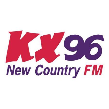 KX 96 - CJKX-FM