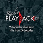 Radio Playback Logo