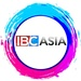 IBC Asia Radio Logo