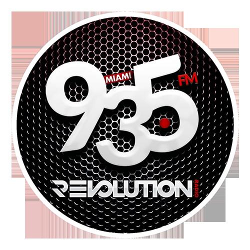 Revolution Radio 93.5 - WBGF