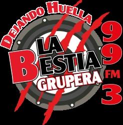 La Bestia 99.3 - XHUE