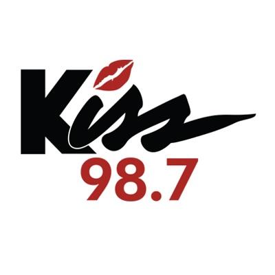 Kiss 98.7 - KKST