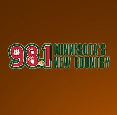 98.1 Minnesota's New Country - WWJO