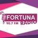Radio Fortuna FM Sukabumi Logo