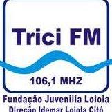 Rádio Trici 106.1