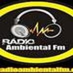 Radio Ambiental FM Logo