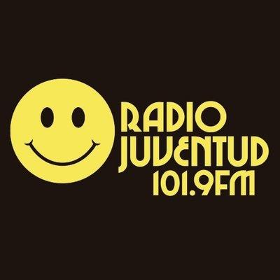 Radio Juventud 101.9 - XHEOF