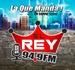 Radio El Rey - WREY Logo