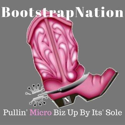 Bootstrap Nation Radio