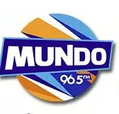Mundo 96.5 - XHJMG