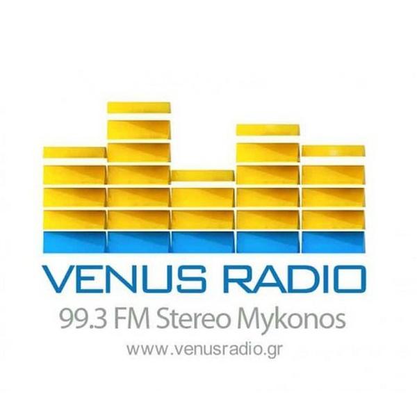Venus Radio 99.3 - FM 99.3 - Mykonos