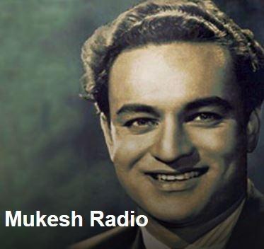 Radio City - Mukesh Radio
