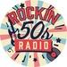 Rockin50s Radio Logo