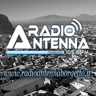 Radio Antenna Borgetto