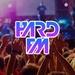 Hard FM Logo